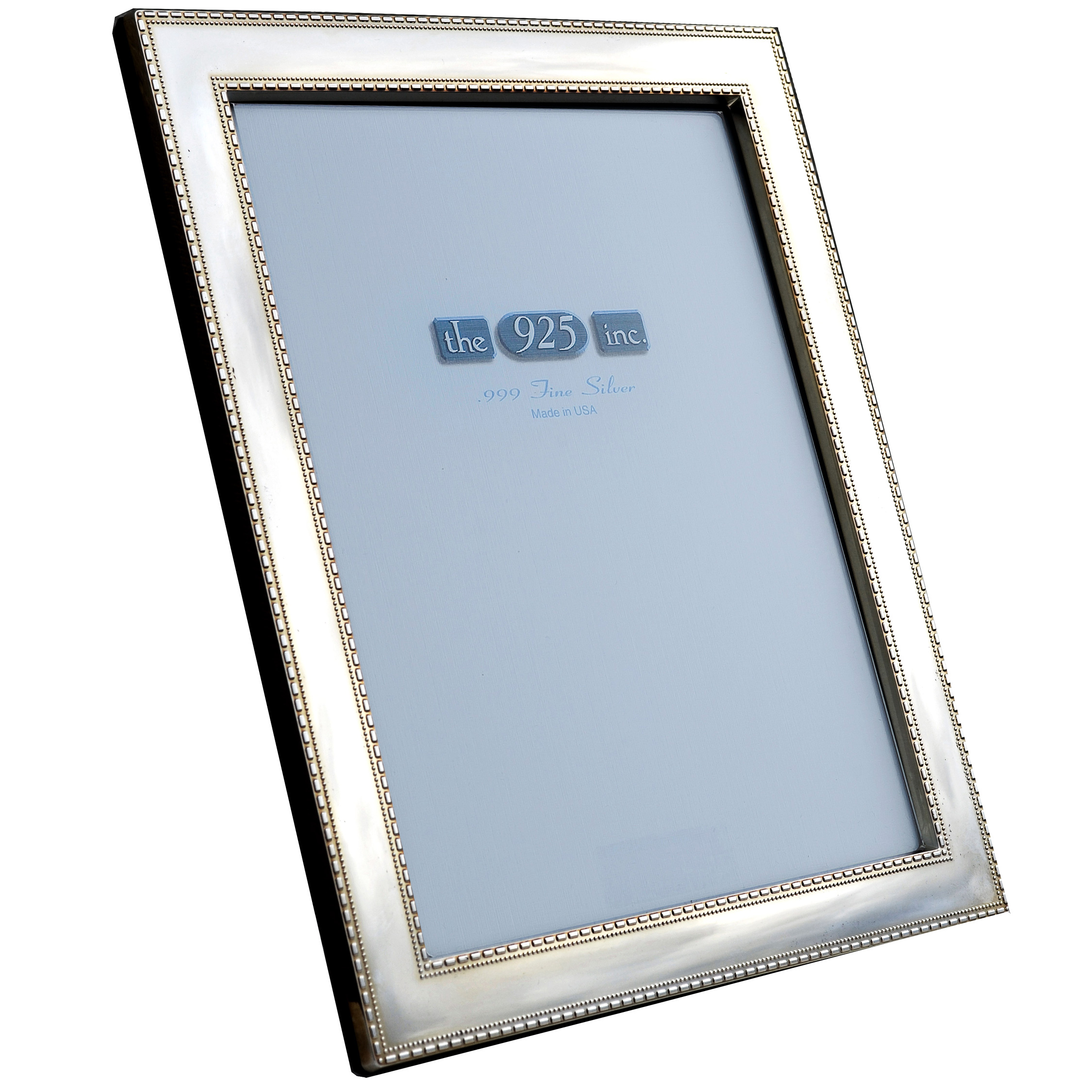 #410 Double Beaded Frame Image